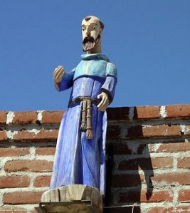 The Saints of Todos Santos