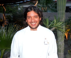 Chef Jose of Desertu