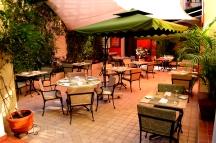 Hotel Guaycura Restaurant