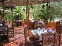 Los Adobes Restaurant
