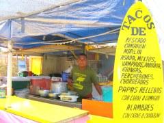 Tacos Sinaloa