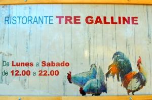 Tres Galline