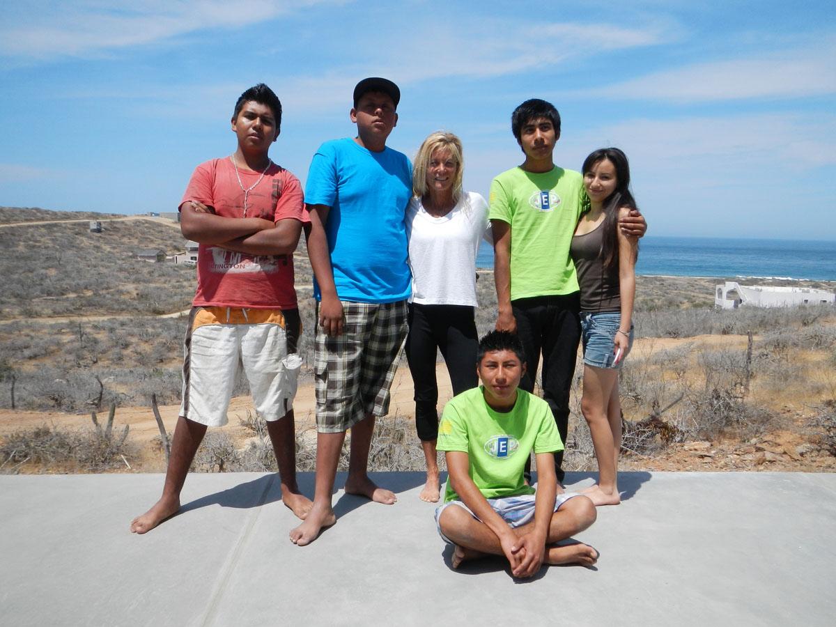Stewardship Teens 112